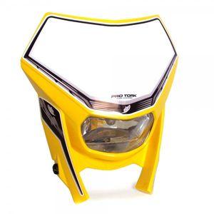 carenagem-farol-pro-tork-universal-amarelo