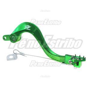 pedal-de-freio-red-dragon-kxf250-04-13---rmz250-04-05---verde