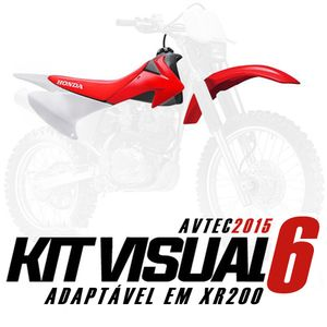 85919149264_Kit_Visual_AVTEC_6_XR200