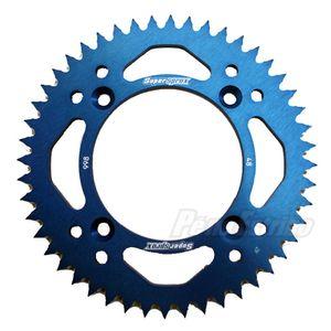 2106470020475_Coroa_Aluminio_7075_YZ80_85_RM80_85_P428_Supersprox_Azul