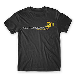 keepwheeling300