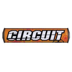 2080440085025_Protetor_Guidao_1-9_Logo_Circuit_Laranja