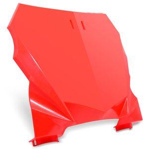 2105520035025_Number-plate_CRF230_Honda_vermelho
