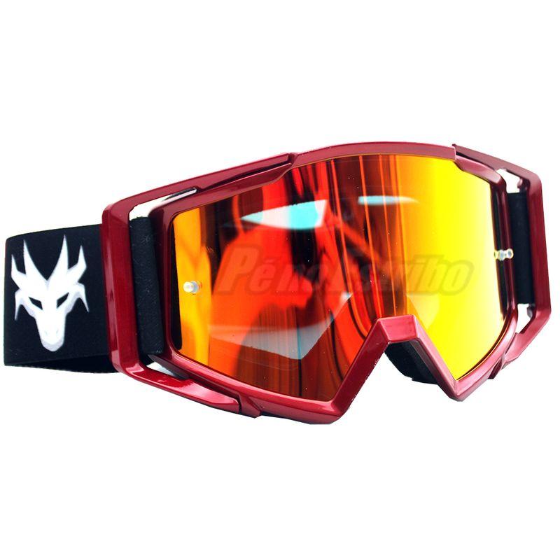 bbd3e17210fc4 2103370035028 Oculos lente espelhada Red Dragon vermelho.  2103370035028 Oculos lente espelhada Red Dragon vermelho