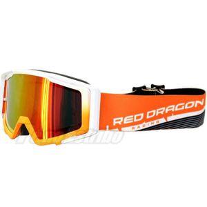 2103370885029_oculos_Lente_Espelhada_Red_Dragon_Branco_laranja
