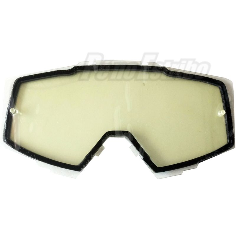 d798e4aa5 Lente Dupla Cristal para Óculos YH 105 RED DRAGON - CRISTAL - ÚNICO