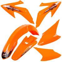 kit-plastico-pro-tork-crf-230-2008-laranja