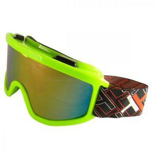 Óculos MATTOS Racing mx Lente Espelhada