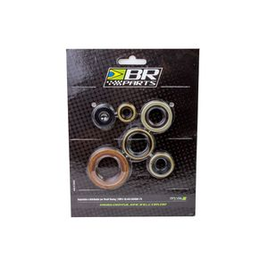 2145360815029_0744003_Retentor-De-Motor-Kit-BR-PARTS-YZ-250-98-_-WR-250-98