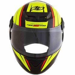 213061_capacete_evolution_G6_Pro_color_PT_AM_Frente