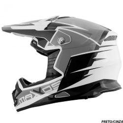 215248_capacete_Mattos_MTTR_cinza