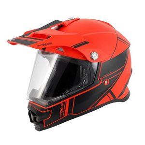 215271_capacete_Mattos_ttr2_Vermelho