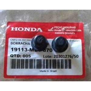 Borracha-Farol-Honda-CRF230