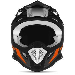 19368_capacete_protork_fast_tech_limited_edition_cinza_laranja_frente