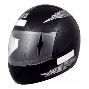 213055_capacete_liberty_four_Preto_brilho_frente