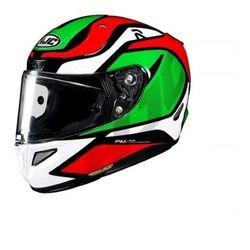 19552_capacete_hjc_rpha_11_deroka_verde_vermelho_frente